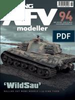 AFV Modeller 94 2017-05-06 - Superunitedkingdom