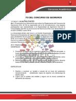 Concurso Geomuros PDF
