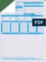 Lembar Jawaban PDF
