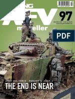 AFV Modeller 97 2017-11-12 - Superunitedkingdom