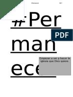 PerManeSer