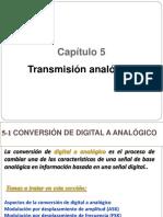 CAP5-analogica