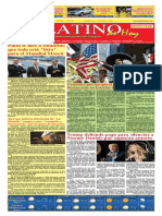 El Latino de Hoy Weekly Newspaper of Oregon | 5-02-2018
