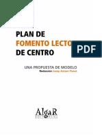 Modelo Plan Lector