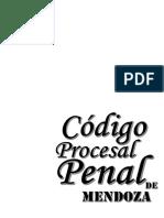 Código Procesal Penal de Mendoza