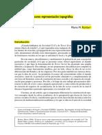 """Roitter, Mario (2004) """"El Tercer Sector Como Representación Topográfica de Sociedad Civil"""". en Daniel Mato (Coord.), Políticas de Ciudadanía y Sociedad Civil en Tiempo"""