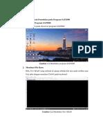 Lampiran Statika Simple Beam (SAP2000)