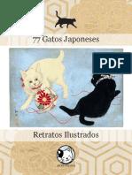 77 Gatos Japoneses