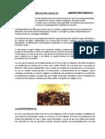 Independencia e Inicios Del Siglo Arquitectura Peruana II
