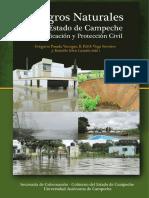 Peligros Naturales Del Estado de Campeche