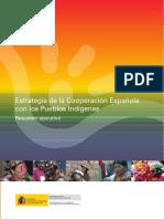 Indigenas Resumen Esp