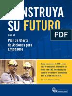 Construya Su Futuro