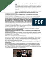 Entrevista Al Doctor Jorge Flores Valdés
