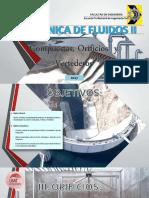 Usat Compuertas Orificios y Vertederos PDF