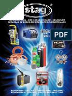 Stag Catalogo Refrigeracion 2015 Hosclima