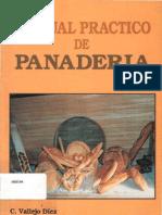 Manual Practico de Panaderia