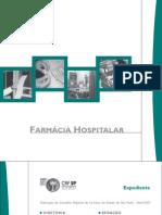 Cartilha - Farmacia Hospitalar