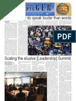 The Oredigger Issue 3 - September 20, 2010