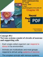 49 Neural Regulation in Animals-2018.pdf