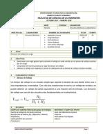Informe - Divisores de voltaje