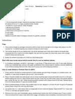 Baklava Ricetta.pdf