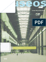 Josep Maria Montane-Museos Para El Siglo XXI (2004)