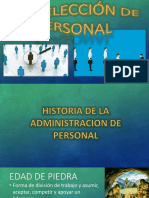 Diapositivas Seleccion de Personal Final