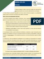 Informacion General Programas Mw