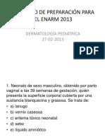 1 Derma Pedriatica 1 27022013