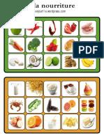 Bingo - nourriture.pdf