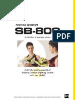 SB800 Techniques