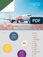 GOLL-0207-0001-PF03 Relatório Sustentabilidade 2016