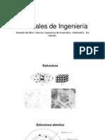 Estructura atomica(1)