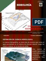 Unidad Didactica N_ 01.02 - La Cuenca Hidrográfica