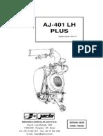 AJ-401_08-99 fumigadora JACTO