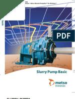Metso - Pump Basic