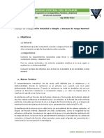 Informe Compresion Simple y Carga Puntual