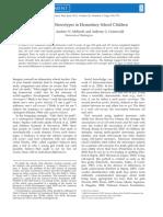 Math–Gender Stereotypes in Elementary School Children cvencek2011.pdf