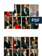 Presidentes Del Ecuador 1830 Hasta La Actualidad