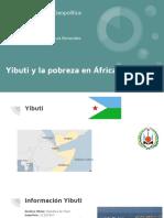 Yibuti y La Pobreza en África