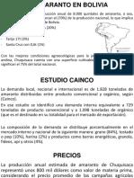 TECNOLOGIA DE CEREALES