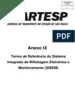 Anexo Ix - Sibem