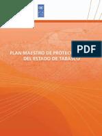 19 PlanMaestro ProtecciónCivil Tabasco
