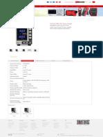 Utp3315tfl Dc Power Supply_utp3300tfl Series_uni-t