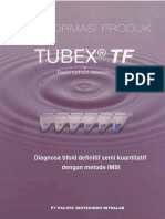 Buku Tubex TF.1