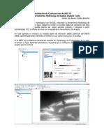5.0.Delimitación de Cuencas Con ArcGIS 10