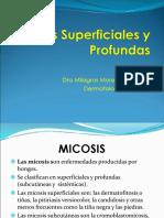 Micosis Superficiales y Profundas (1)