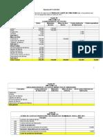 Semana 03 Ejercicio 1 Costo de Fabrica de Carpetas Tme Bomb s.a.