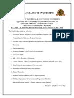 Hand Book -II Sem - 2015-16 (1)