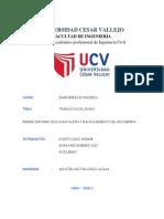 Informe Grupal de Ing. Economica
